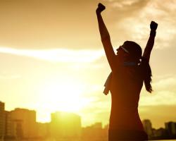 Dělejte, co vás baví, úspěch se dostaví